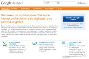 Google Analytics : L'Analyse Internet de Google sophistiqué, facile et gratuit !
