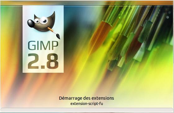 Installer Gimp 2.8 sur Ubuntu