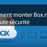 Comment monter Box.net en toute sécurité